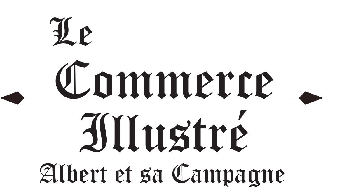 Le Commerce Illustré
